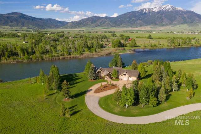 567 Snake River Rd, Swan Valley, ID 83449 (MLS #98733422) :: Full Sail Real Estate