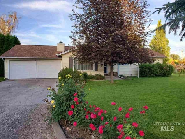 451 Rosewood Drive East, Twin Falls, ID 83301 (MLS #98733607) :: New View Team