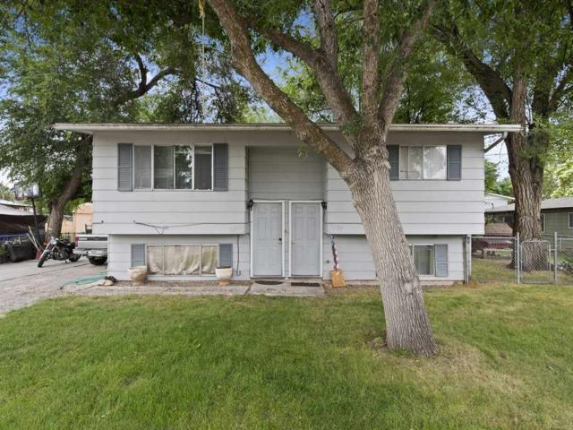 3233 W Malad St, Boise, ID 83705 (MLS #98733647) :: Alves Family Realty