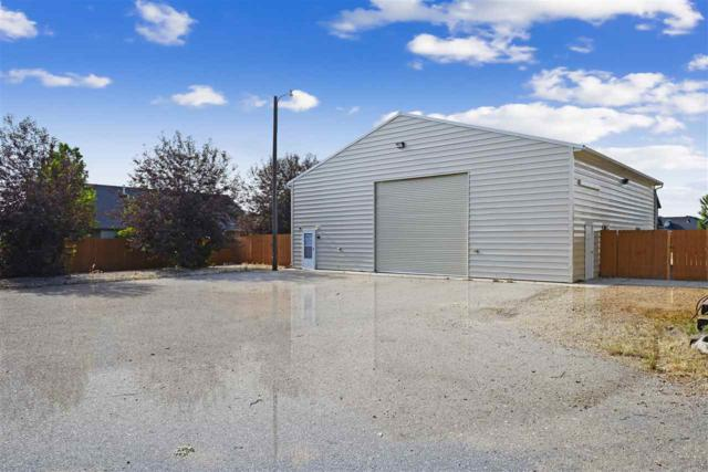 767 N Star Road, Star, ID 83669 (MLS #98733703) :: Silvercreek Realty Group