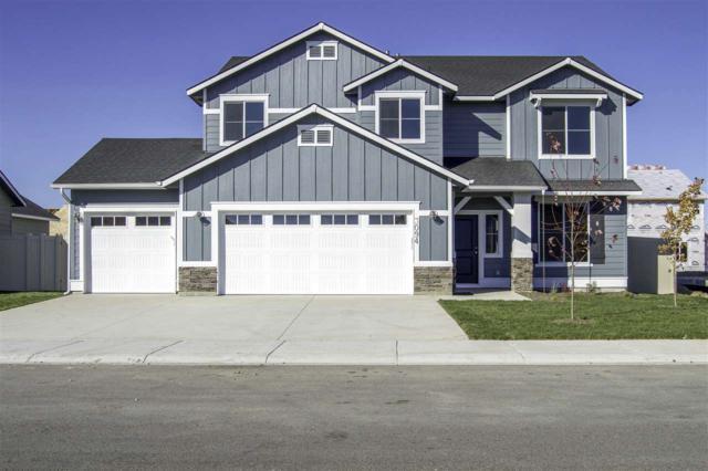 5363 N Maplestone Ave, Meridian, ID 83646 (MLS #98733865) :: Boise River Realty