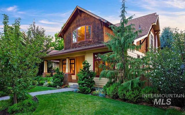 1115 N 21st St, Boise, ID 83702 (MLS #98733883) :: Boise River Realty