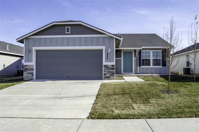 4418 Newbridge St., Caldwell, ID 83607 (MLS #98734042) :: Jon Gosche Real Estate, LLC