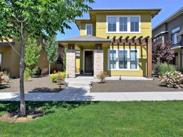 2945 S Old Hickory Way, Boise, ID 83716 (MLS #98734110) :: Givens Group Real Estate