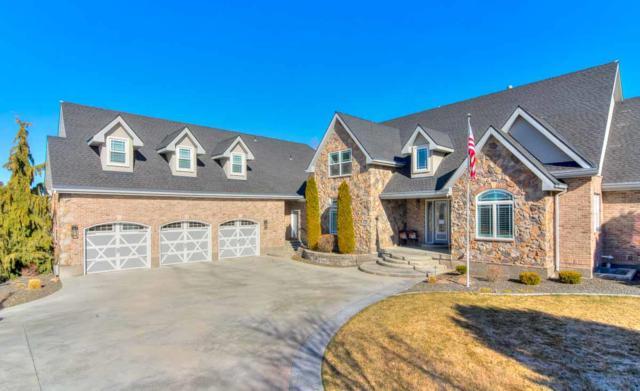 3728 E Vantage Pointe, Meridian, ID 83642 (MLS #98734126) :: Full Sail Real Estate