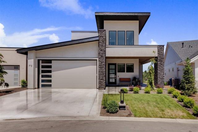 712 E Brooktrail Ln, Eagle, ID 83616 (MLS #98734328) :: Boise River Realty