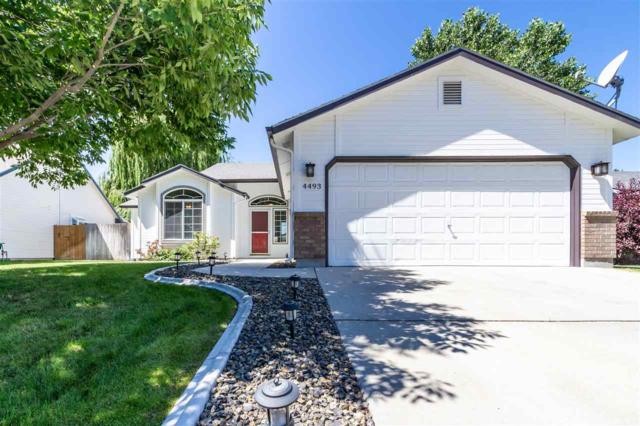 4493 S Falconrest Way, Boise, ID 83716 (MLS #98734444) :: Alves Family Realty