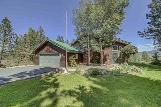 2205 Vardon Rd, New Meadows, ID 83654 (MLS #98734498) :: Boise River Realty
