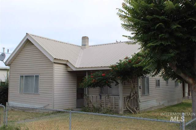 195 E Madison, Huntington, OR 97907 (MLS #98734548) :: Jon Gosche Real Estate, LLC