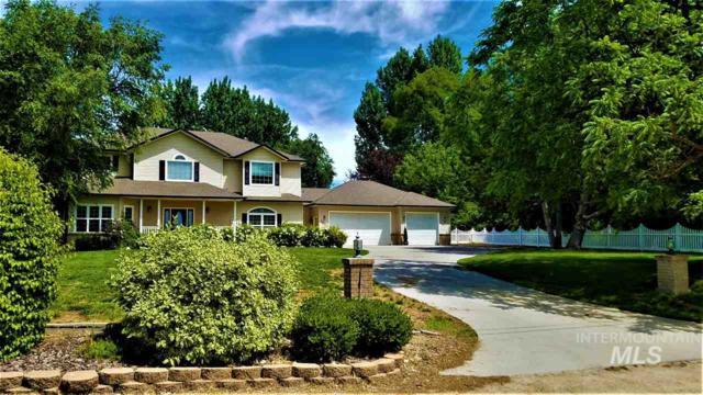 2620 N Montana Avenue, Caldwell, ID 83605 (MLS #98734683) :: Bafundi Real Estate