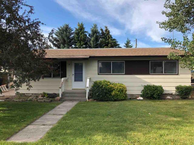 231 Rice Ave., Gooding, ID 83330 (MLS #98734796) :: Boise River Realty