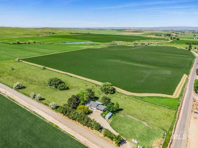 493 Fraiser Rd., Weiser, ID 83672 (MLS #98734949) :: Own Boise Real Estate