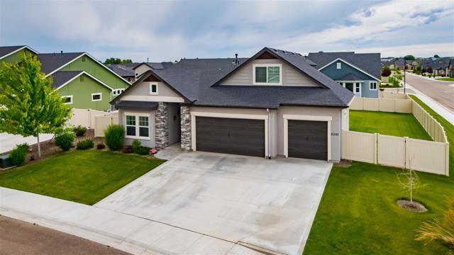 15343 Moss Creek Way, Caldwell, ID 83607 (MLS #98735344) :: Jon Gosche Real Estate, LLC