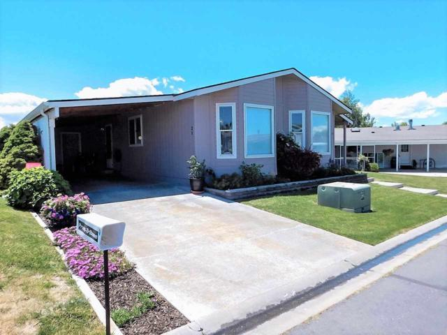 1907 W Flamingo #21, Nampa, ID 83651 (MLS #98735385) :: Jon Gosche Real Estate, LLC