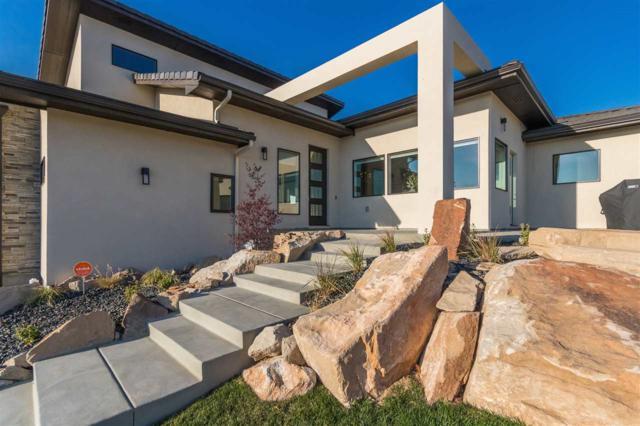 5132 N Corralero Lane, Boise, ID 83702 (MLS #98735556) :: Boise River Realty