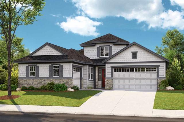2911 E Lawton Drive, Meridian, ID 83642 (MLS #98735622) :: Jon Gosche Real Estate, LLC