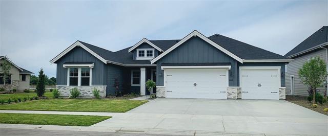 663 S Streamleaf Ave, Star, ID 83669 (MLS #98735720) :: Boise River Realty