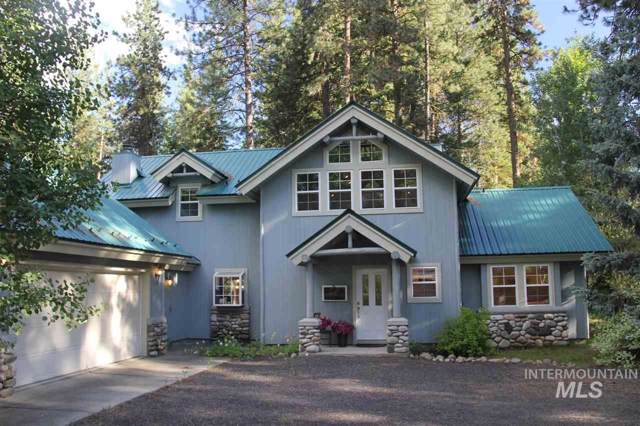 3353 Woodlands Drive, New Meadows, ID 83654 (MLS #98735907) :: Boise River Realty