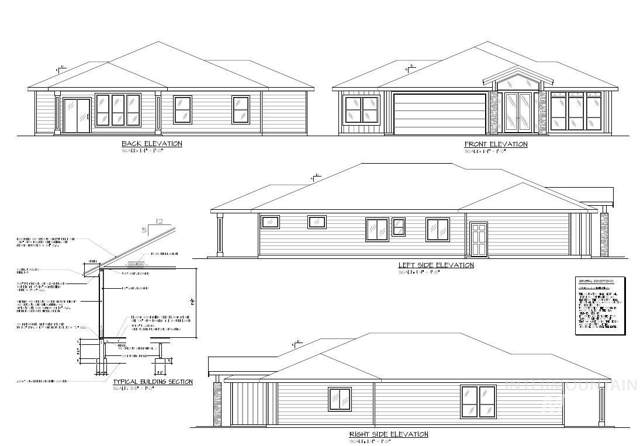 2867 N Chancery Place, Meridian, ID 83646 (MLS #98735922) :: New View Team
