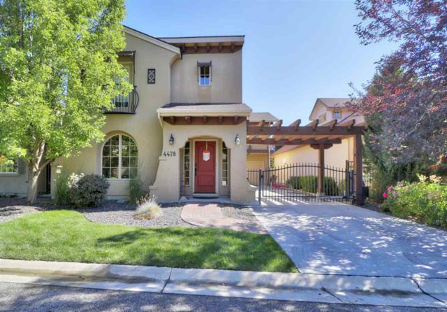 4478 N Mackenzie Ln, Boise, ID 83703 (MLS #98735958) :: Full Sail Real Estate