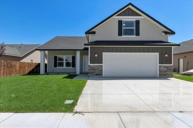 374 Joellen Drive, Twin Falls, ID 83301 (MLS #98736383) :: Team One Group Real Estate