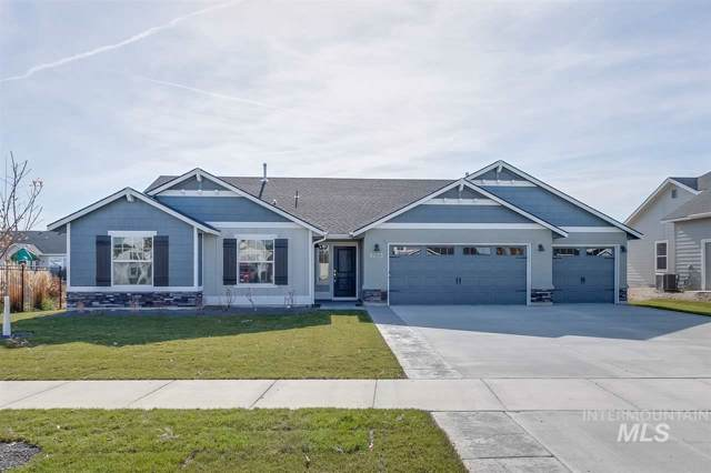 4273 W Stone House St, Eagle, ID 83616 (MLS #98736529) :: Epic Realty