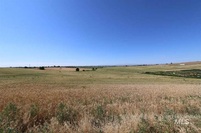 0 Old Hwy 30, Caldwell, ID 83607 (MLS #98736602) :: New View Team