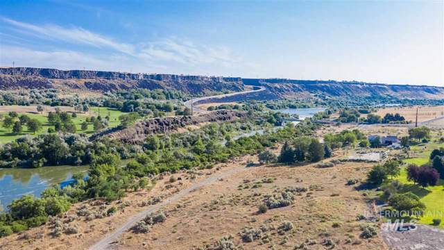 TBD Chessmore, Buhl, ID 83316 (MLS #98736629) :: Boise River Realty