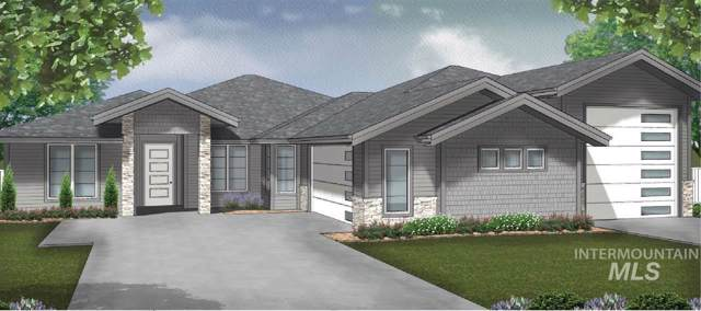 6358 S Bosch Way, Meridian, ID 83642 (MLS #98736754) :: Juniper Realty Group