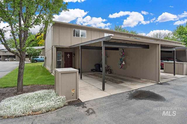 296 N. Eagle Glen, Eagle, ID 83616 (MLS #98736906) :: Juniper Realty Group