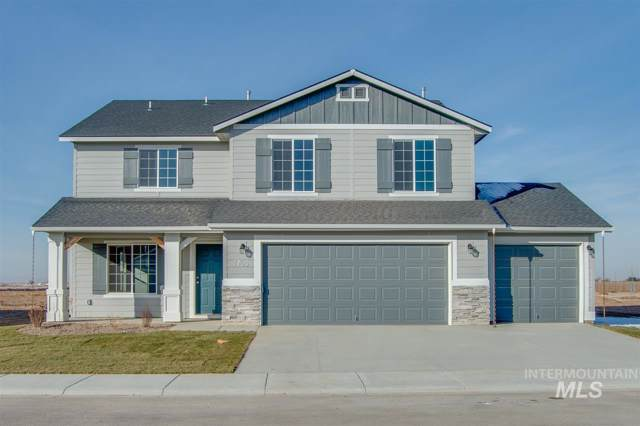1705 SW Levant Way, Mountain Home, ID 83647 (MLS #98736948) :: Boise River Realty