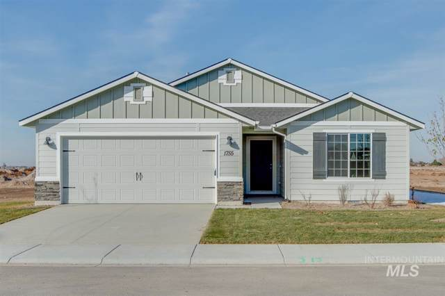1755 SW Levant Way, Mountain Home, ID 83647 (MLS #98736949) :: Boise River Realty