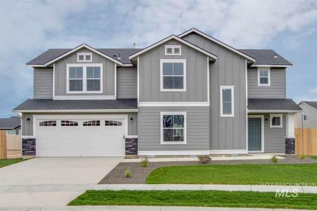 17536 N Moulton Pl., Nampa, ID 83687 (MLS #98737692) :: Jon Gosche Real Estate, LLC