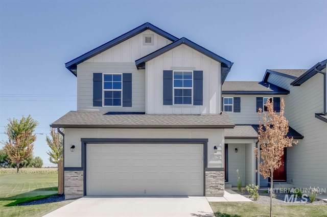 13525 Palm Beach Dr., Caldwell, ID 83607 (MLS #98737859) :: Jon Gosche Real Estate, LLC