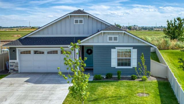 545 N Keagan Way, Meridian, ID 83642 (MLS #98737890) :: Minegar Gamble Premier Real Estate Services