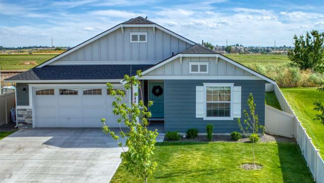 545 N Keagan Way, Meridian, ID 83642 (MLS #98737890) :: Jon Gosche Real Estate, LLC