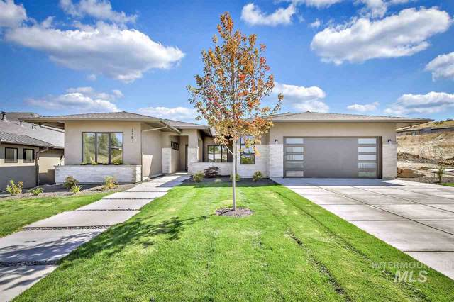 1283 E Broadstone Court, Boise, ID 83702 (MLS #98737896) :: Minegar Gamble Premier Real Estate Services
