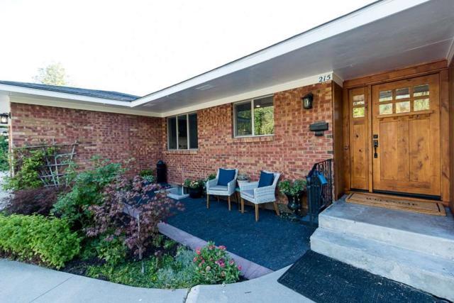 215 N Jantoni, Boise, ID 83712 (MLS #98737979) :: Jon Gosche Real Estate, LLC