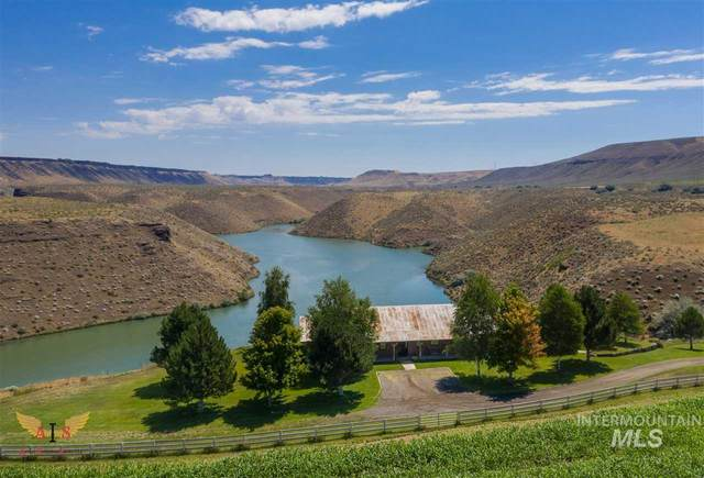 14400 E Shoestring Road, Bliss, ID 83314 (MLS #98738082) :: Build Idaho