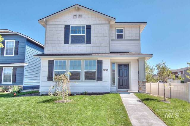 157 S Riggs Spring Ave, Meridian, ID 83642 (MLS #98738221) :: Jon Gosche Real Estate, LLC