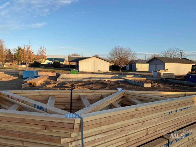 1130 W 10th St, Weiser, ID 83672 (MLS #98738266) :: Juniper Realty Group