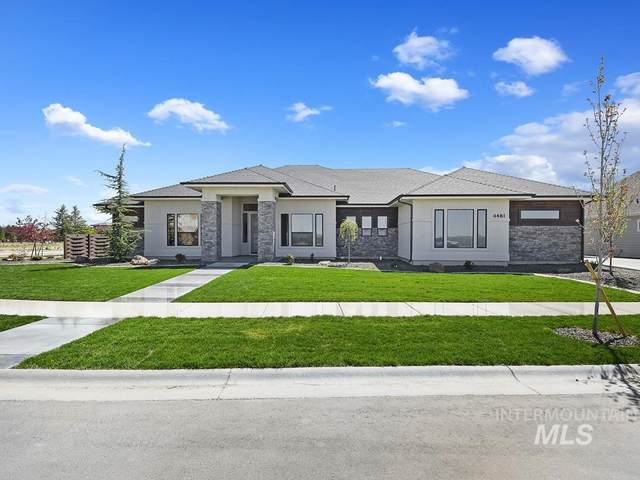 4481 W Salix Dr, Meridian, ID 83646 (MLS #98738273) :: Jon Gosche Real Estate, LLC