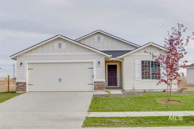 7760 E Bratton Dr., Nampa, ID 83687 (MLS #98738535) :: Jon Gosche Real Estate, LLC