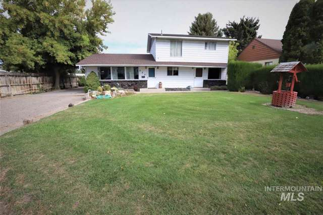 252 Filer Ave. W., Twin Falls, ID 83301 (MLS #98738709) :: Boise River Realty