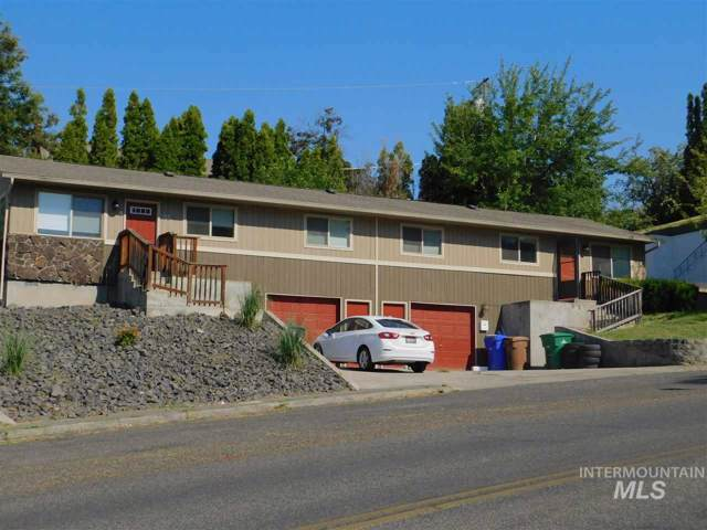 555 13th A, Lewiston, ID 83501 (MLS #98738768) :: Boise River Realty