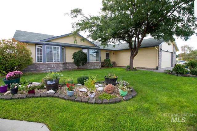 614 Sterling, Nampa, ID 83651 (MLS #98738974) :: Boise River Realty