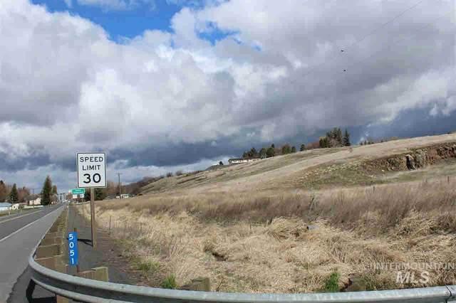 NKA Hwy 195 Highway, Uniontown, WA 99179 (MLS #98739138) :: Boise River Realty
