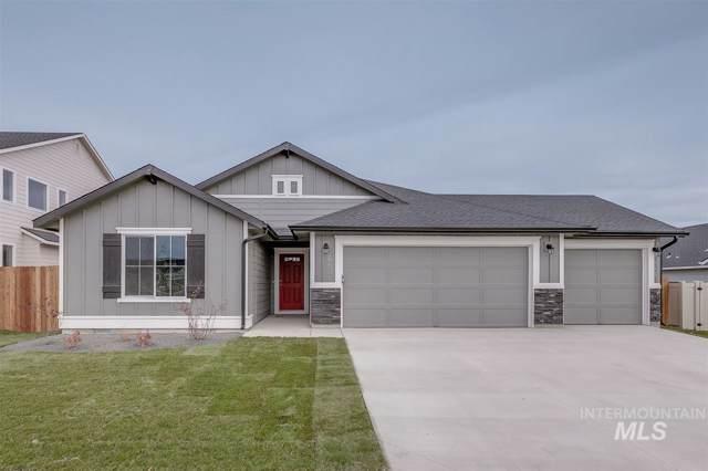 662 W Quaking Aspen Dr, Kuna, ID 83634 (MLS #98739161) :: Full Sail Real Estate