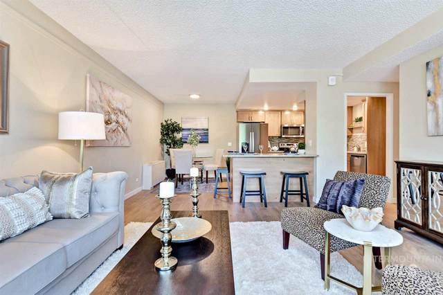 200 N 3RD STREET Condo 302, Boise, ID 83702 (MLS #98739461) :: Jon Gosche Real Estate, LLC