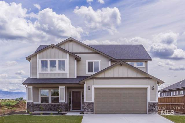 6840 N Exeter Drive, Meridian, ID 83646 (MLS #98739787) :: New View Team
